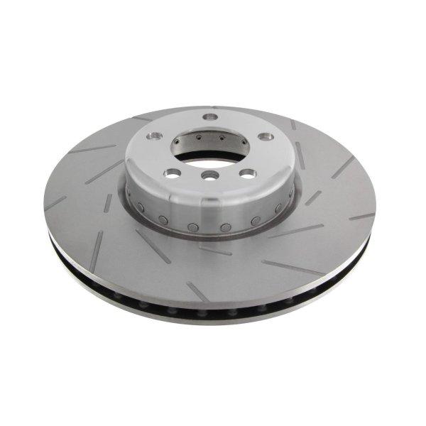 EBC Bremsscheiben Satz Black Dash Disc (USR) Hinterachse USR2091 ohne ABE
