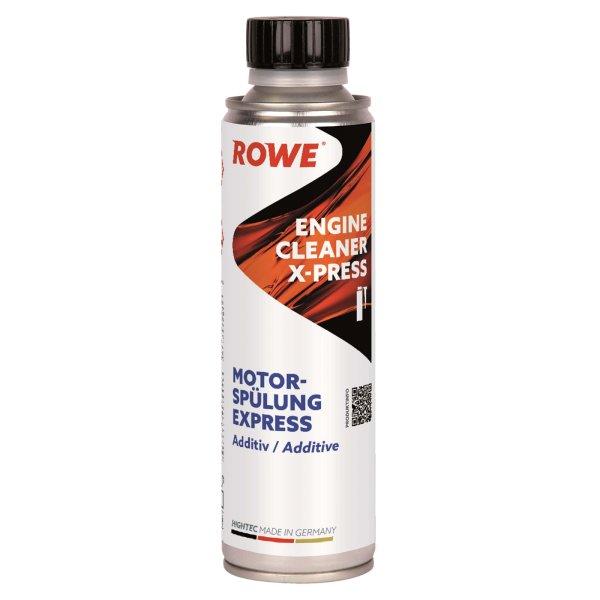 ROWE HIGHTEC ENGINE CLEANER X-PRESS Motorspülung