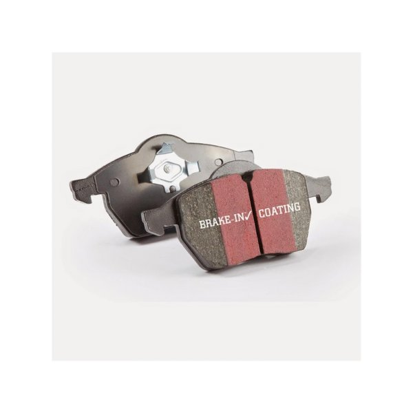 EBC DPC Longlife Carbon Bremsbeläge Vorderachse DPC1380 mit ABE